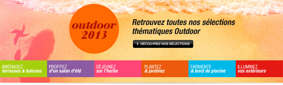 Instants de vie Outdoor