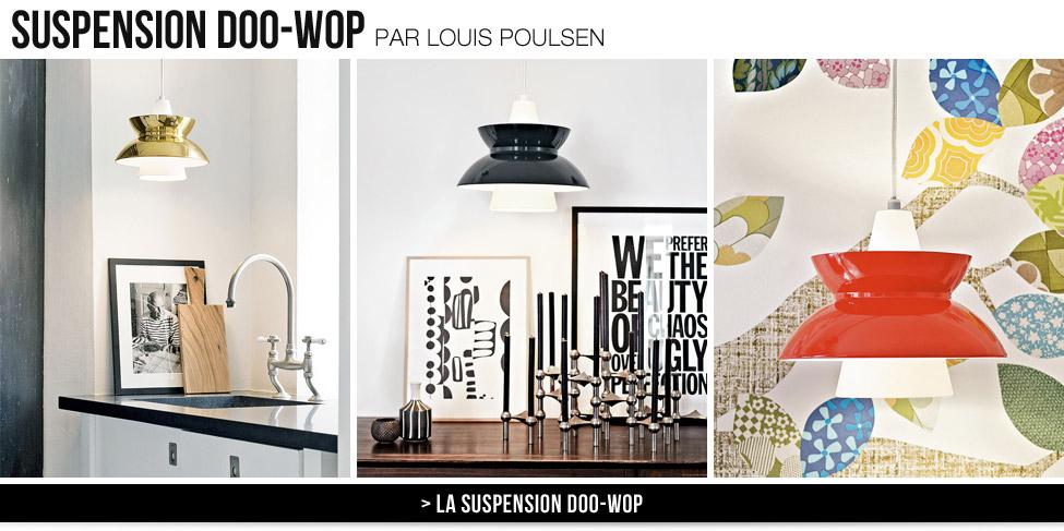 Louis Poulsen : Les luminaires iconiques du design scandinave depuis plus de 70 ans