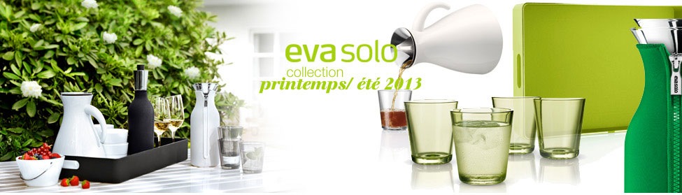 Eva Solo : Collection printemps/été 2013