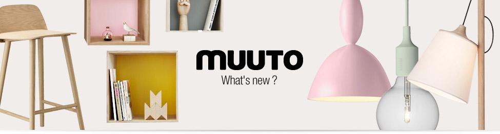 Vivez le rêve scandinave avec Muuto !