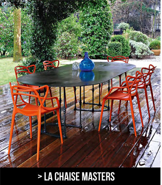 Kartell : Classic with a twist