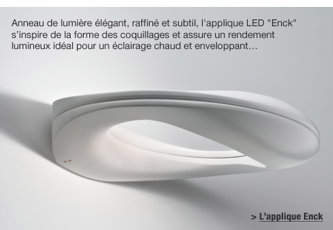 Made in design mobilier contemporain luminaire et - Semaine du luminaire chez made in design topnouveautes ...
