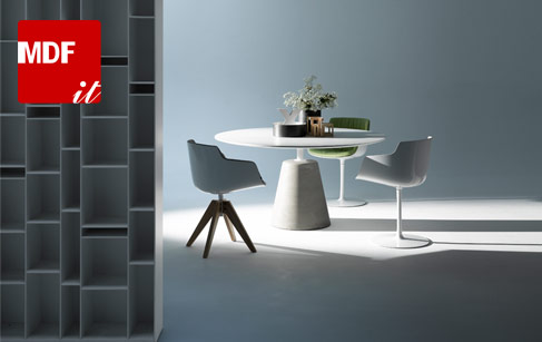 Mdf italia collection made in design uk for Mdf italia spa