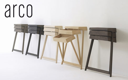 Arco - Made in Design UK