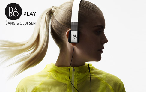 B&O PLAY by Bang & Olufsen