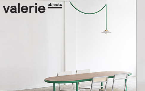 valerie objects