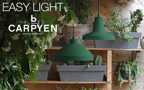 EASY LIGHT by Carpyen
