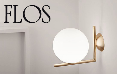 on design floor lamp en flos white lighting spun quintessenza light