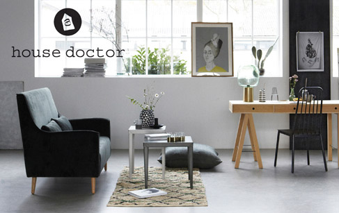kollektion house doctor made in design. Black Bedroom Furniture Sets. Home Design Ideas