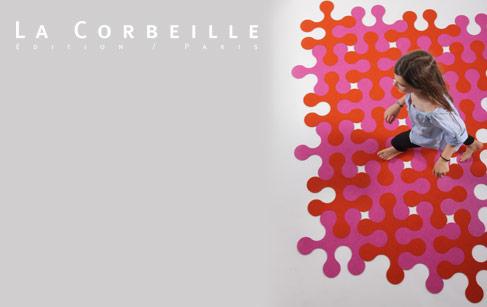 La Corbeille