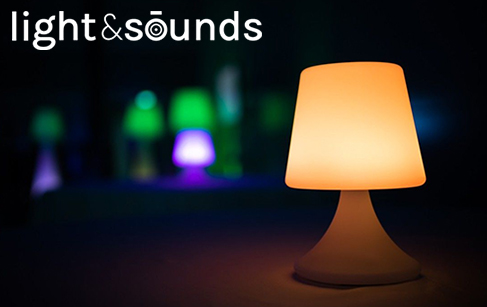 Light & Sounds