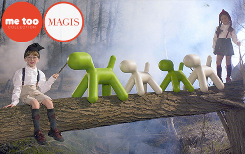 Magis Collection Me Too