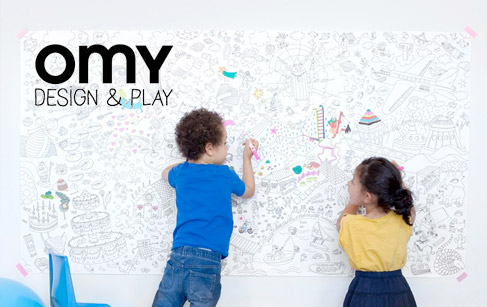 OMY Design & Play