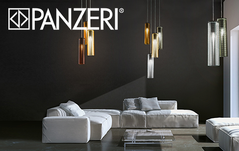 panzeri made in design. Black Bedroom Furniture Sets. Home Design Ideas